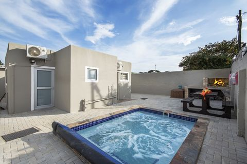 accommodation bnb port elizabeth newtondale 018