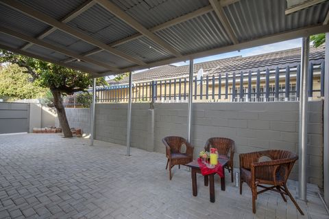 accommodation bnb port elizabeth newtondale 020