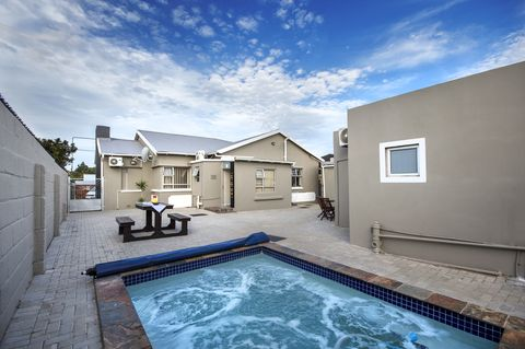 accommodation bnb port elizabeth newtondale 021